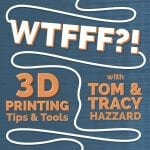 3D Start Point | WTFFF Podcast | Tracy Hazzard
